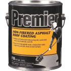 Premier 1 Gal. Non-Fibered Asphalt Roof Coating Image 1