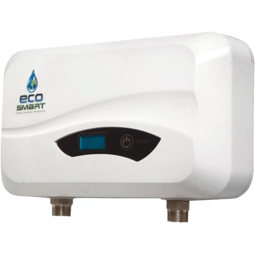 EcoSMART 120V 3.5kW Point-of-Use Electric Tankless Water Heater