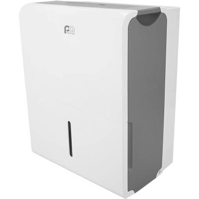 Perfect Aire 22 Pt./Day 430 Sq. Ft. Coverage 2-Speed Flat Panel Dehumidifier