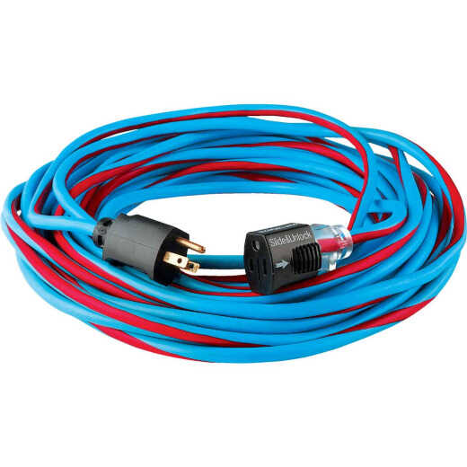 Channellock 50 Ft. 12/3 Extension Cord