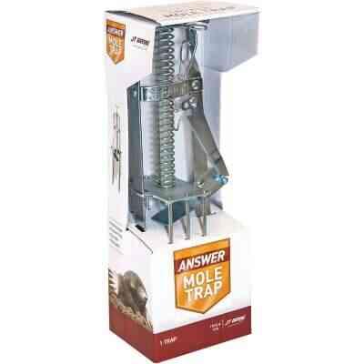 JT Eaton Steel Plunger Mechanical Mole Trap