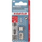 Maglite Xenon 6V Replacement Flashlight Bulb Image 1