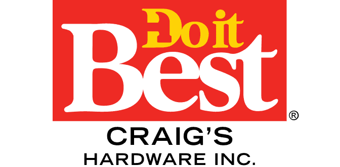 Craig's Hardware Inc.